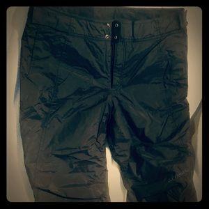 EUC Columbia snow pants